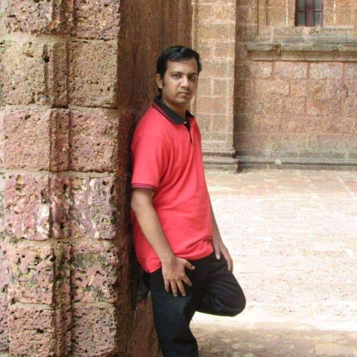 Indian Matrimonial Profile : kalpeshrane1987 33year 4/13/2021 12:39:00 AM  from India