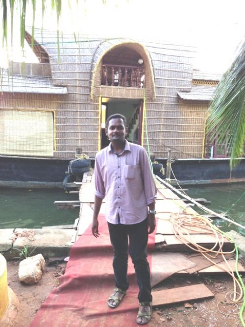 Indian Matrimonial Profile : Nisanththulasidasmadhavan 29year 5/11/2019 6:47:00 PM  from India