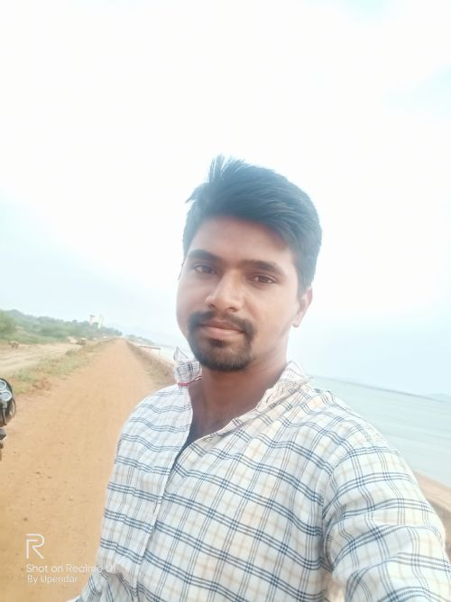 Indian Matrimonial Profile : Uppi1234 25year 5/13/2019 12:23:00 PM  from India