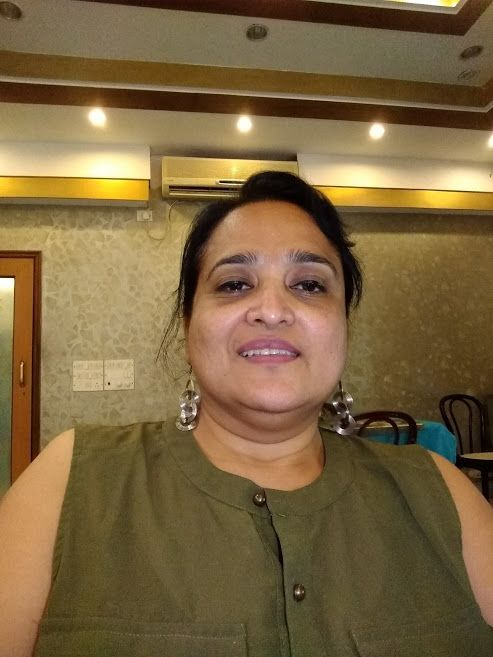 Indian Matrimonial Profile : smittal 42year 7/17/2019 3:39:00 AM  from India