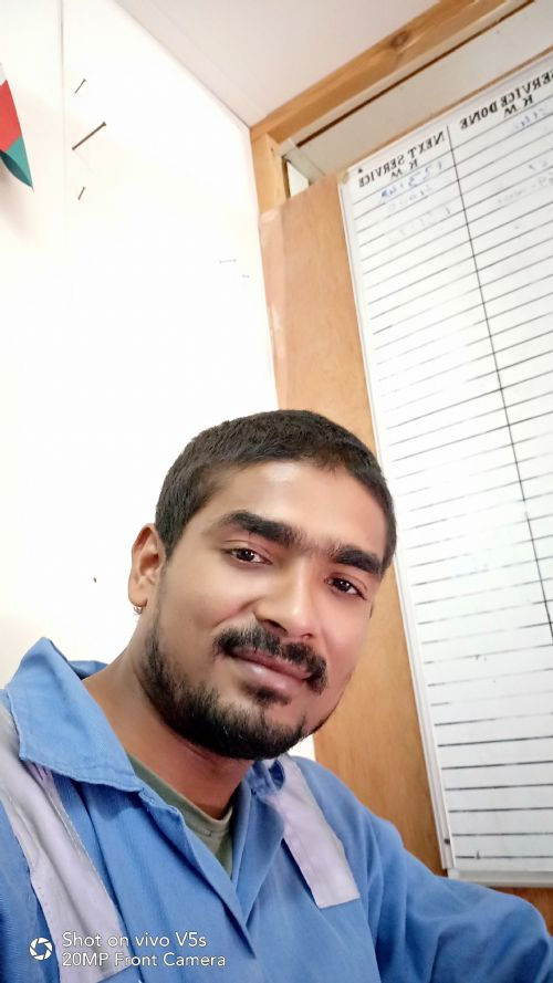 Indian Matrimonial Profile : Somnathbiswas 28year 5/11/2019 9:03:00 AM  from Oman