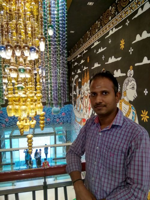 Indian Matrimonial Profile : ARUN100387 32year 8/11/2020 7:20:00 PM  from India