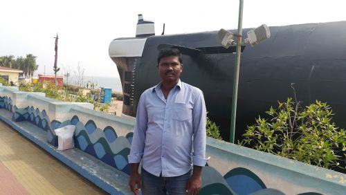 Indian Matrimonial Profile : Mohan 369 34year 4/1/2020 6:09:00 AM  from India