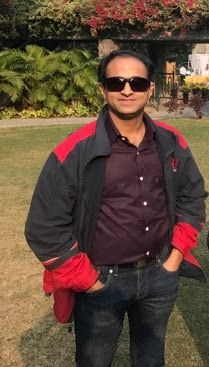 Indian Matrimonial Profile : Saurabh Mohan 41year 2/16/2021  from India