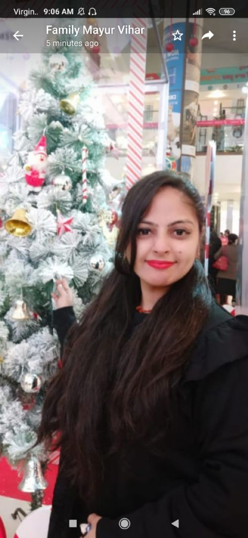 Indian Matrimonial Profile : Neha kathuria 28year 1/14/2021 9:41:00 PM  from India