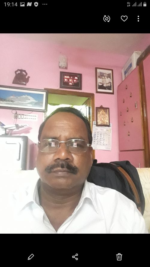 Indian Matrimonial Profile : Widowed 58year 2/1/2020 9:58:00 AM  from India