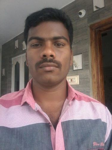 Indian Matrimonial Profile : mvenkat 26year 5/13/2019 5:24:00 AM  from India